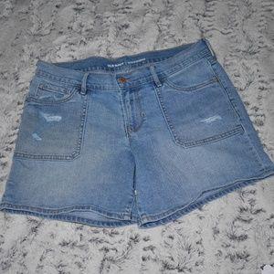 Old Navy| boyfriend shorts